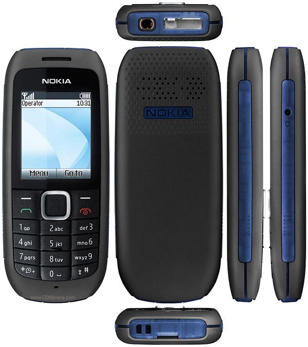 schematic Nokia 1616