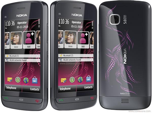 Nokia C5-03 RM-697 RM-719 service manual