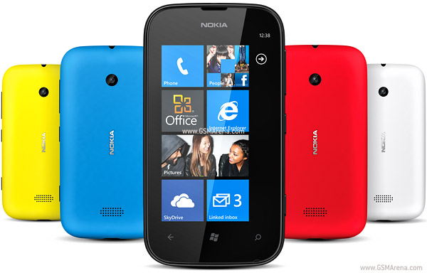 نوكيا لوميا Nokia Lumia