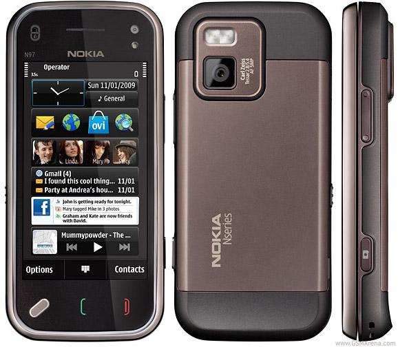 Harga Nokia Qwerty Terbaru 2011