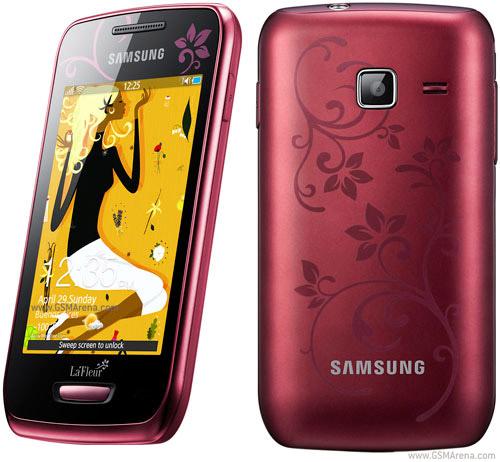 Samsung Wave Y La Fleur