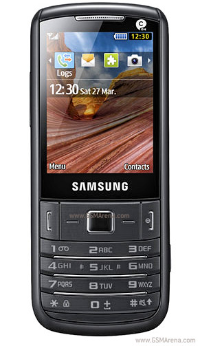 Samsung C3780 3.2MP Mobile Phone Pictures/Images
