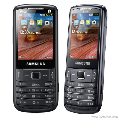 Samsung C3782 Evan 3.2MP Mobile Phone Pictures/Images