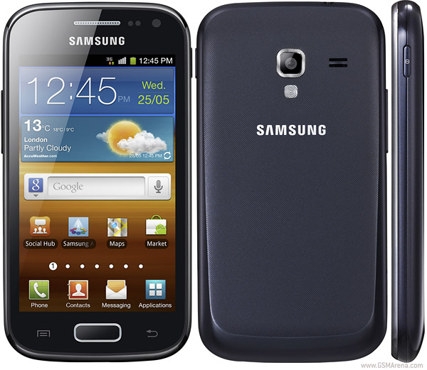 Samsung Galaxy Ace 2 I8160 in Bangladesh