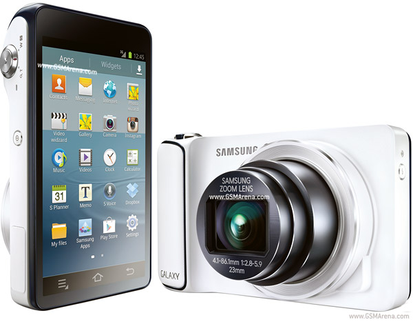 samsung galaxy camera new Samsung Galaxy Camera   aparatul foto pe care aş vrea să l am