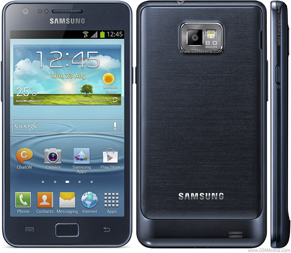 samsung i9105 galaxy s2 plus galaxy s ii plus today obtainable in finland for 378 euro 600x521