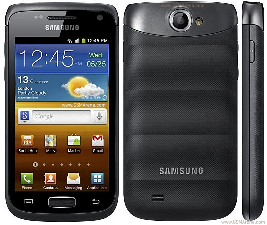 Service Manual Samsung Galaxy W i8150