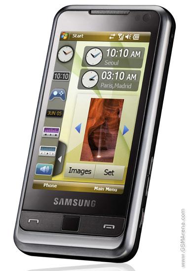 Samsung Omnia i900 16Gb