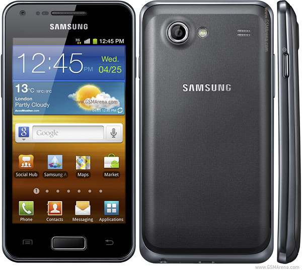 Samsung I9070 Galaxy S Advance reviews specs and price in india
