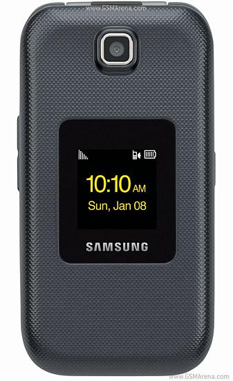 Компания Samsung и оператор Sprint п…