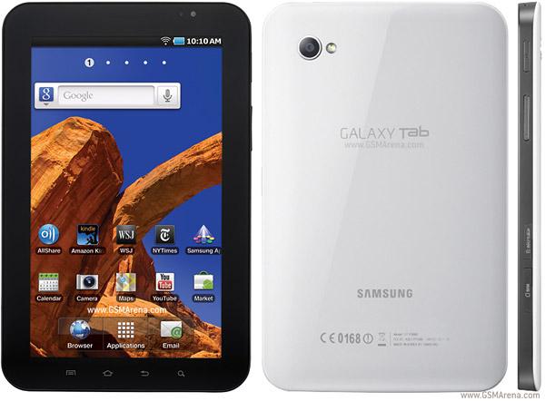 Galaxy Tab P1010