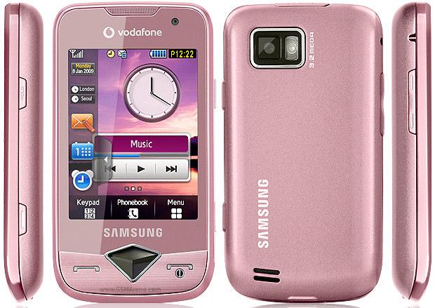 [PRECIO] Liberar Samsung GT-S5600