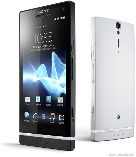 سوني اكسبيرا Sony Xperia -صور-مواصفات