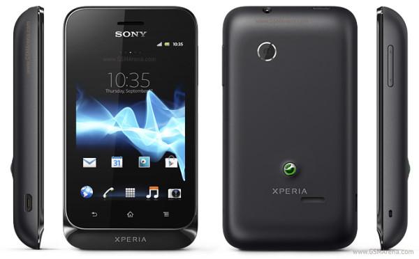 Scheda Tecnica e Caratteristiche Sony Xperia Tipo