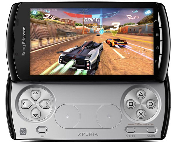 Sony Ericsson Xperia PLAY CDMA Android SmartPhone 5 MP wi-fi Images/Pictures