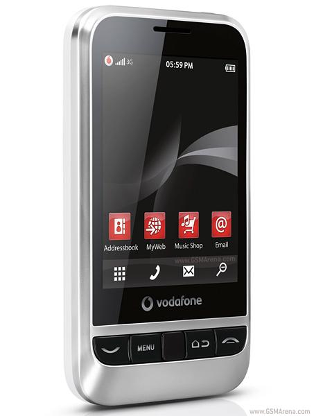 ������ �� ����� ����  (vodafone 845 (Huawei U8120