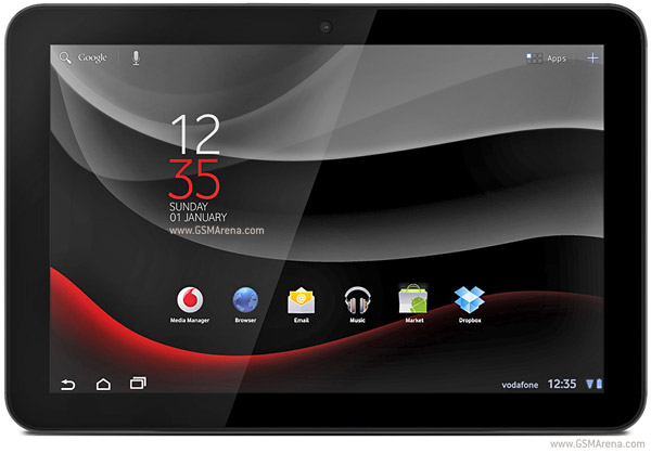 Vodafone Smart Tab 10 reviews specs and price in india