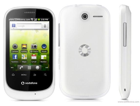 Vodafone+smart+özellikleri