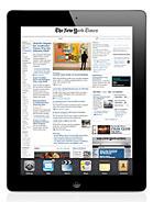 Castiga un iPad 2 de 32 Gb