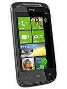Castiga un telefon mobil HTC Mozart cu Windows Phone 7