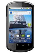 Huawei U8800 IDEOS X5 Review