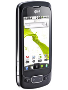 Castiga un telefon mobil LG Optimus One
