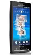 Castiga un telefon mobil Sony Ericsson Xperia X10