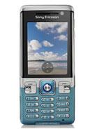 Castiga un telefon mobil Sony Ericsson C702