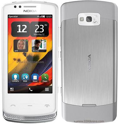 Nokia 700 Zeta Hp Symbian Belle Terbaru Mendukung Fitur Nfc