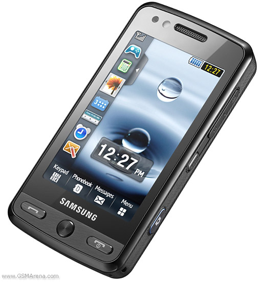 Uploading Pictures From The Samsung Pixon 91